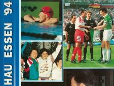Buchtitel aus Sportschau Essen 1994