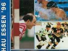 Buchtitel aus Sportschau Essen 1996