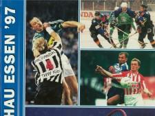 Buchtitel aus Sportschau Essen 1997