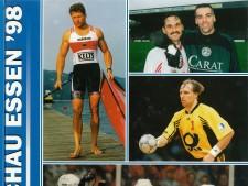 Buchtitel aus Sportschau Essen 1998