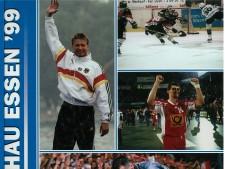 Buchtitel aus Sportschau Essen 1999