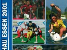 Buchtitel aus Sportschau Essen 2001