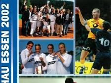 Buchtitel aus Sportschau Essen 2002