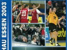 Buchtitel aus Sportschau Essen 2003