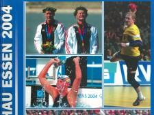 Buchtitel aus Sportschau Essen 2004