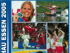 Buchtitel aus Sportschau Essen 2005