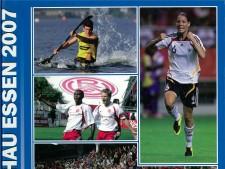 Buchtitel aus Sportschau Essen 2007