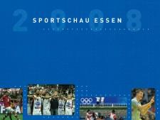 Buchtitel aus Sportschau Essen 2008
