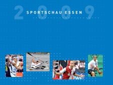 Buchtitel aus Sportschau Essen 2009
