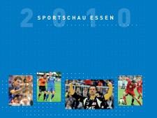 Buchtitel aus Sportschau Essen 2010
