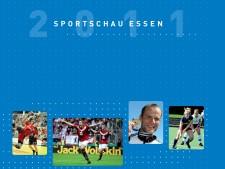 Buchtitel aus Sportschau Essen 2011