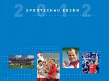 Buchtitel aus Sportschau Essen 2012