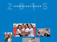 Buchtitel aus Sportschau Essen 2015