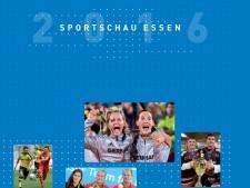 Buchtitel aus Sportschau Essen 2016