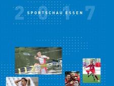 Buchtitel aus Sportschau Essen 2017