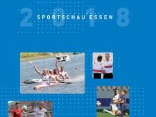 Buchtitel aus Sportschau Essen 2018