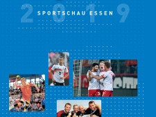 Buchtitel aus Sportschau Essen 2019