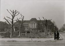 Foto Viktoriaschule 1945