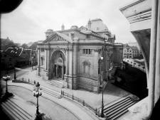 Bild Grillo-Stadttheater 1892