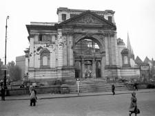 Bild Stadttheater nach 1945