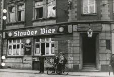 Foto Stauder-Gaststätte zwischen 1930 und 1940