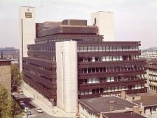 Foto Neues Sparkassengebäude 1975