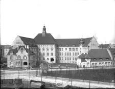 Foto Luisenschule 1907