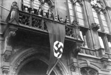 Foto Machtübernahme 1933