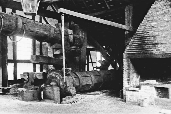 Foto Halbachhammer im Nachtigallental