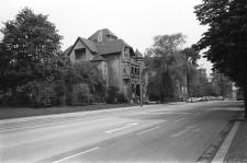 Foto Das Ruhrland- und Heimatmuseum in der Villa Knaudt, Essen-Südviertel 1964