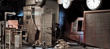 Foto Ruhr Museum Dauerausstellung