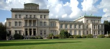 Foto Villa Hügel