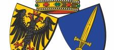 Grafik Wappen der Stadt Essen