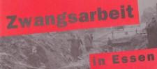 Titel Geschichtswettbewerb 2002 - Zwangsarbeiter in Essen