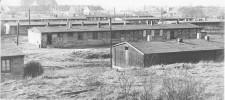 Foto Zwangsarbeiterlager Gaufeld