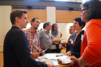 6. Interkommunales Forum_Austausch