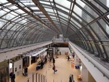 Zentralbibliothek Essen