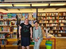Das Team der Stadtteilbibliothek Katernberg