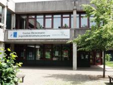 Gustav-Heinemann-Jugendbibliothekszentrum Schonnebeck