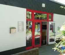 Stadtteilbibliothek Überruhr