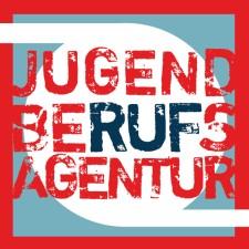 Logo und Schriftzug: Jugendberufsagentur