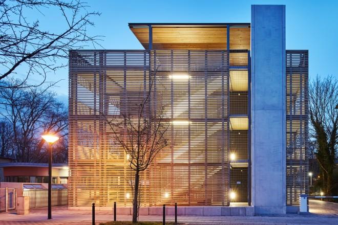 Foto: Apartments für Studierende