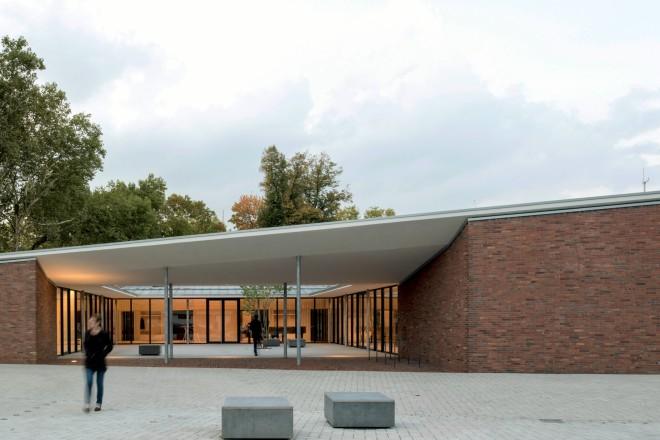 Foto: Evangelisches Gemeindezentrum