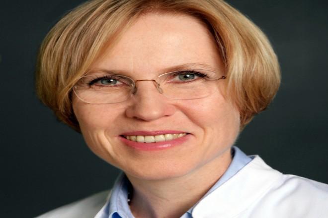 Foto: Prof. Dr. med. Regine Gätje