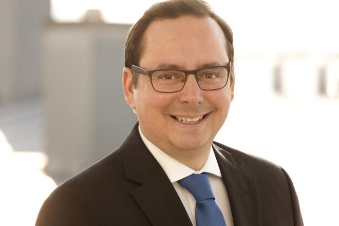 Portrait Oberbürgermeister Thomas Kufen