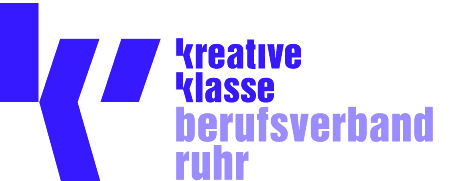 Logo des Berufsverbandes Kreative Klasse