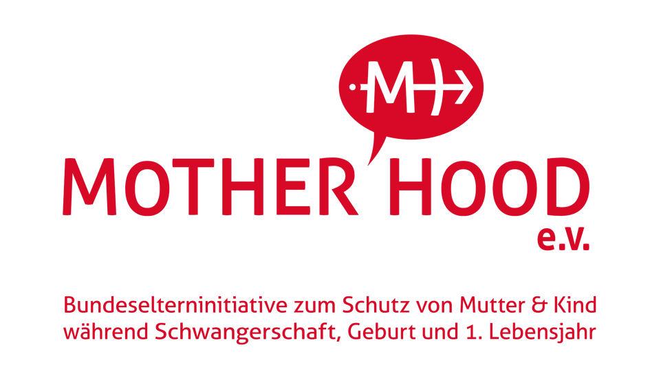 Logo des Vereins Mother Hood