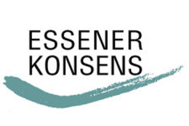 Logo: Essener Konsens