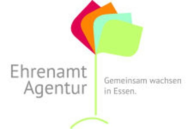 Logo Ehrenamt Agentur Essen e.V.