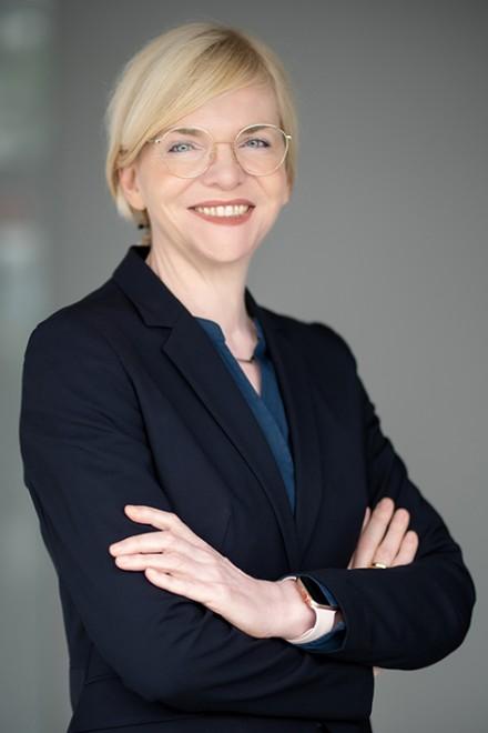 Porträt Barbara Wolf